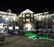 Fairy Meadows Hotel Naran