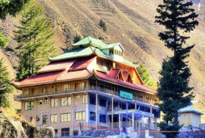 Hotel Faran Naran