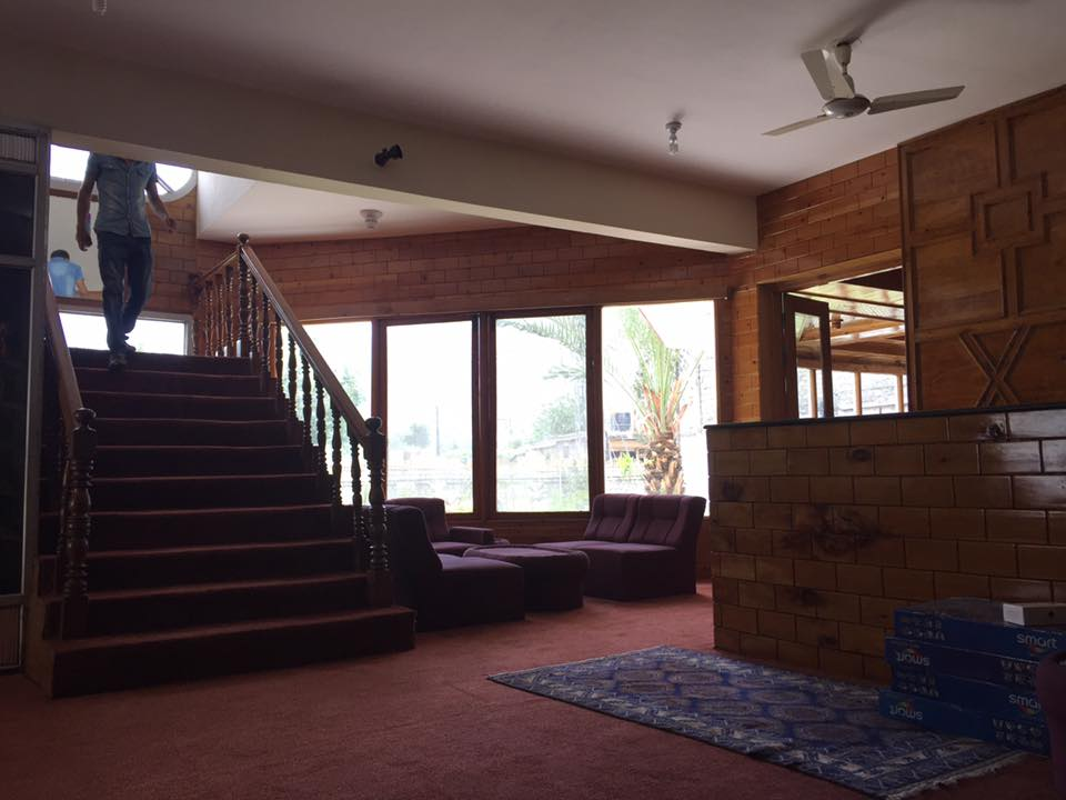 Gilgit Embassy Lodge
