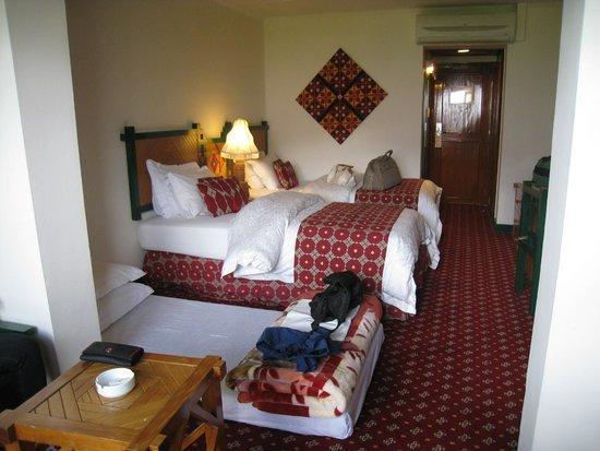 Gilgit Serena Hotel 16