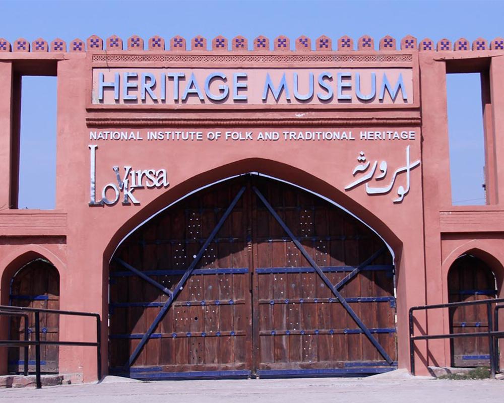 """Heritage"