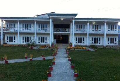 Hotel Hill Top Shogran