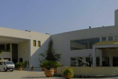 Hotel Margalla Islamabad