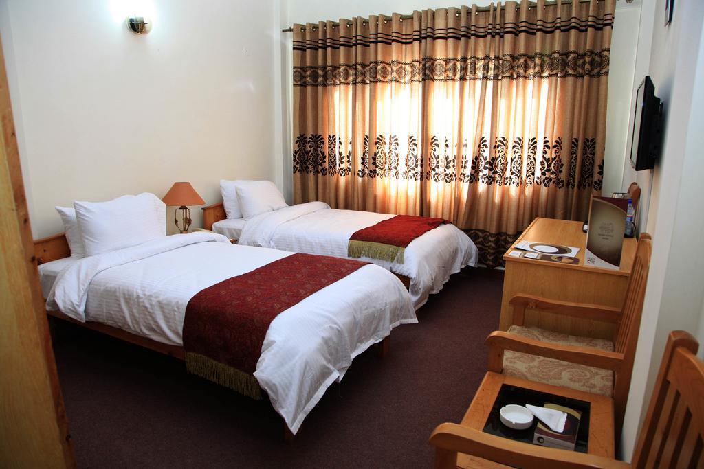 Hotel One Skardu
