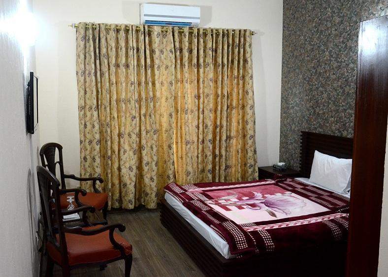 Hotel deManchi Abbottabad