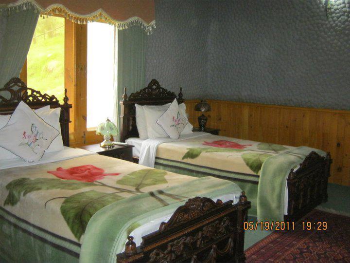 Hunza Embassy Hotel