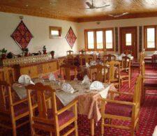 Hunza Serena Inn