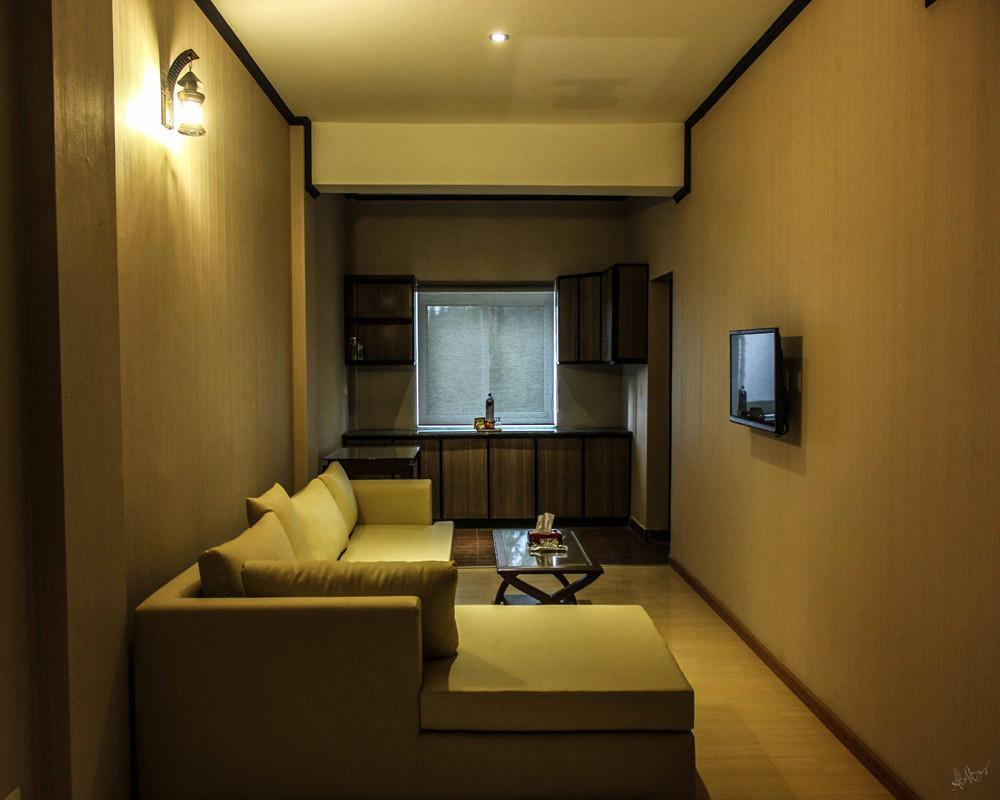 Mahgul Resort Murree