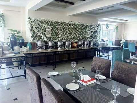 Maisonette Hotels & Resorts Naran