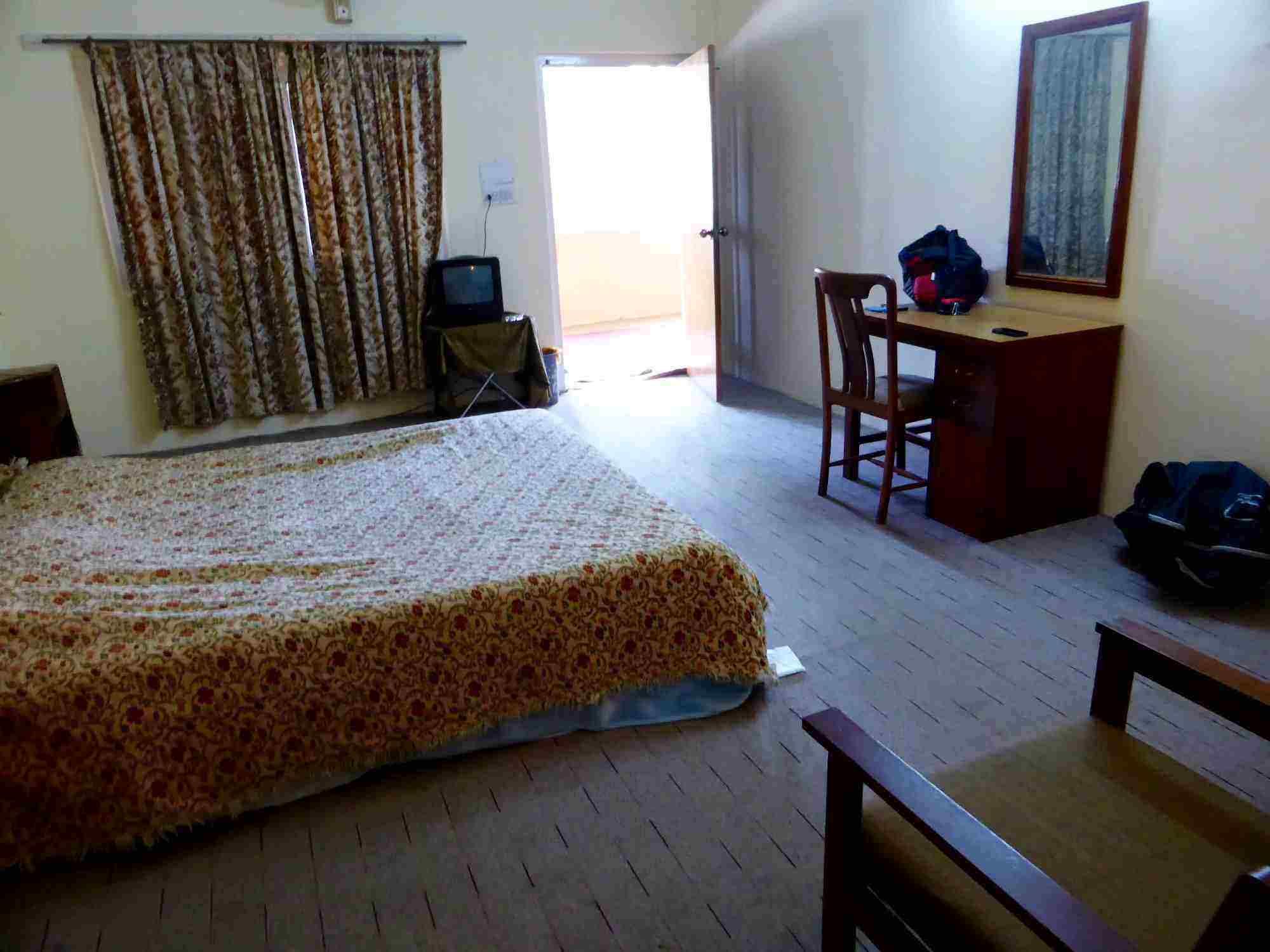 PTDC Motel Skardu