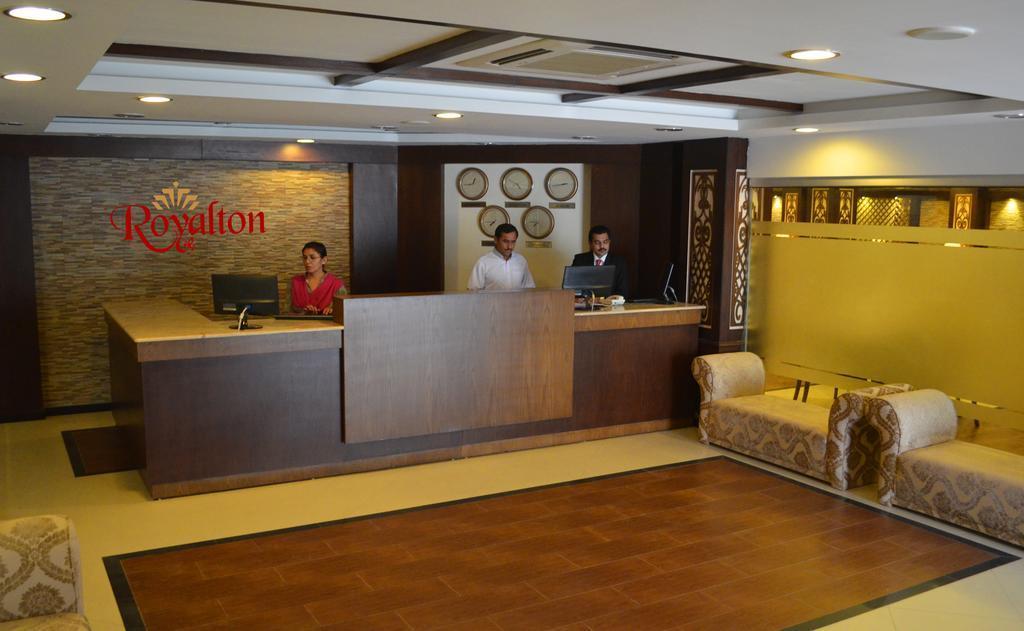 Royalton Hotel