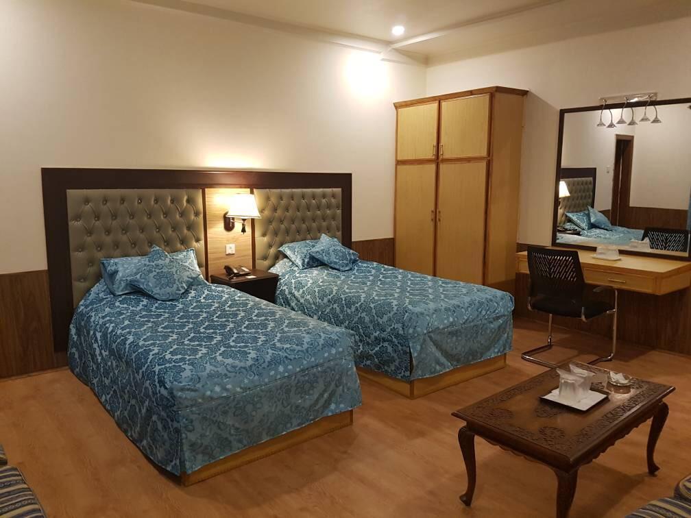 Shangrila Resort Skardu See Pakistan Tours