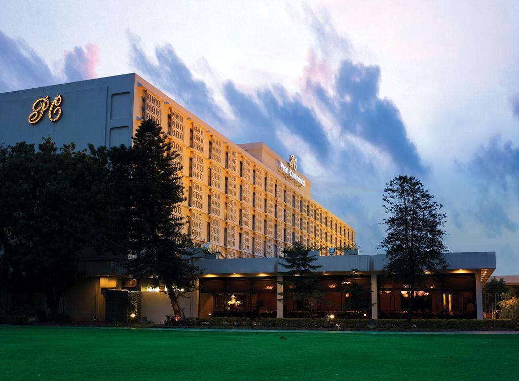 PC Hotel Garden