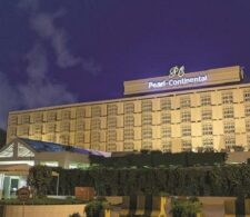 PC Hotel Front