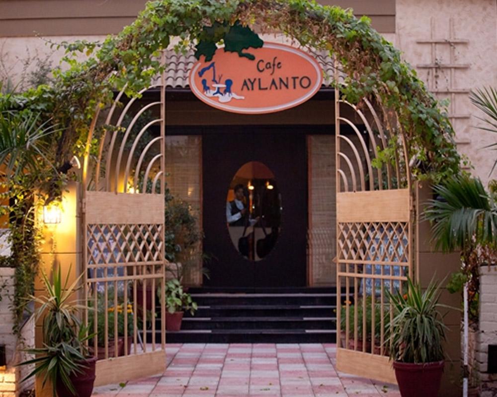 Café Aylanto