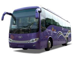 Daewoo Bus 2017