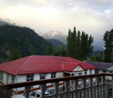 Golden Star Hotel Kalam