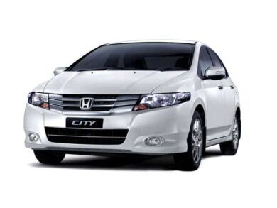 Honda City Aspire 2015