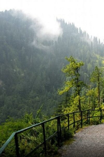 Murree Basic Tour