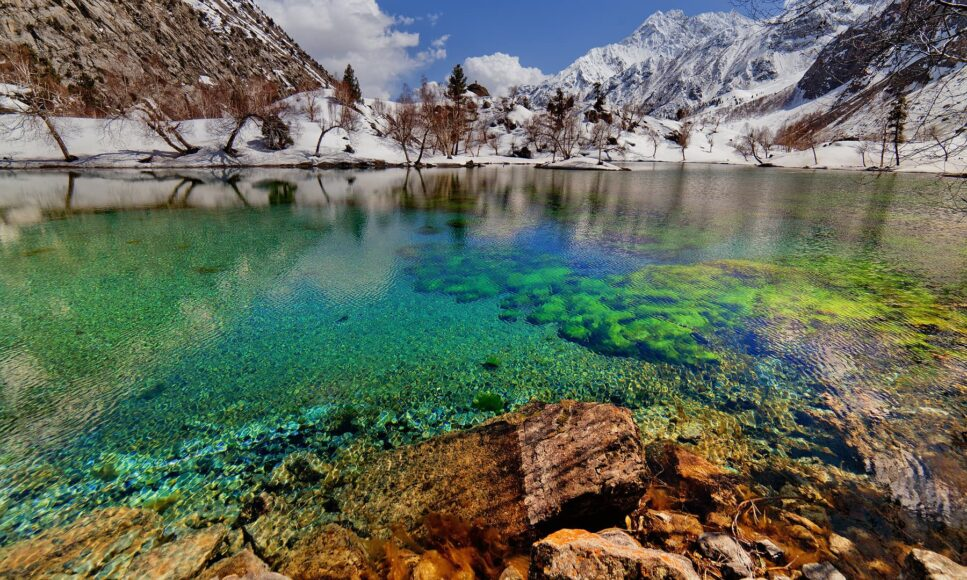 Naltar Lake Hunza Valley Honeymoon Tour