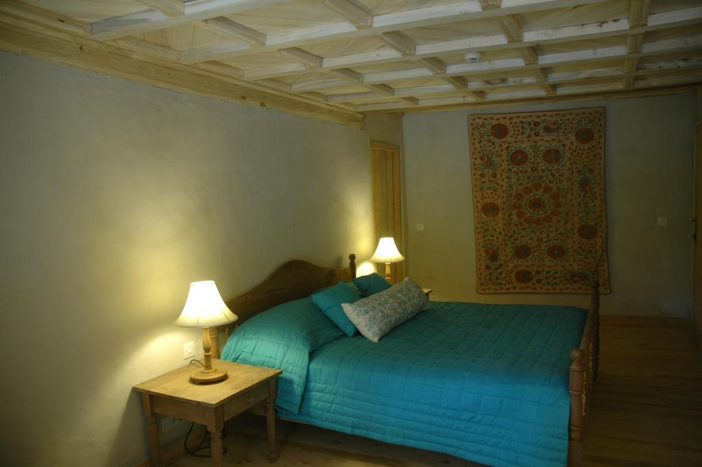 Serena Hotel Khaplu