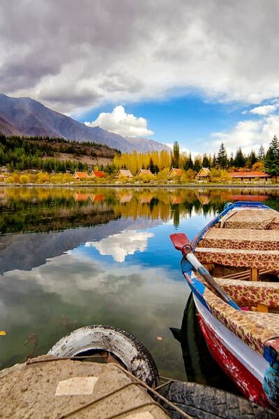 Skardu Valley Tour