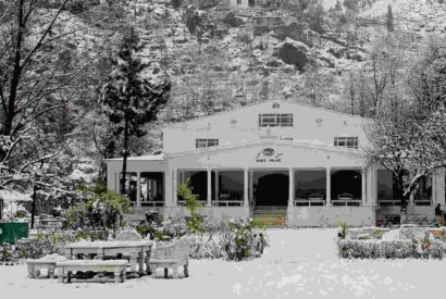 White Palace Swat