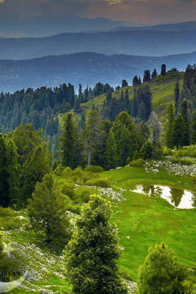 Azad Kashmir Tours