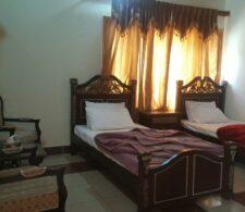 Hotel Deep Forest Naran