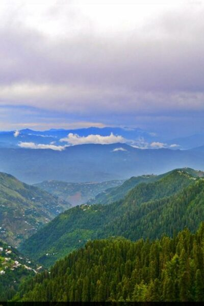 Kaghan valley tours