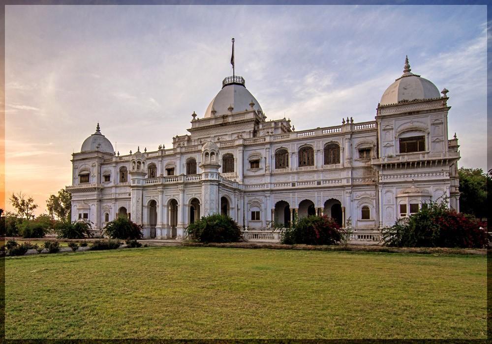 Sadiq-Garh-Palace