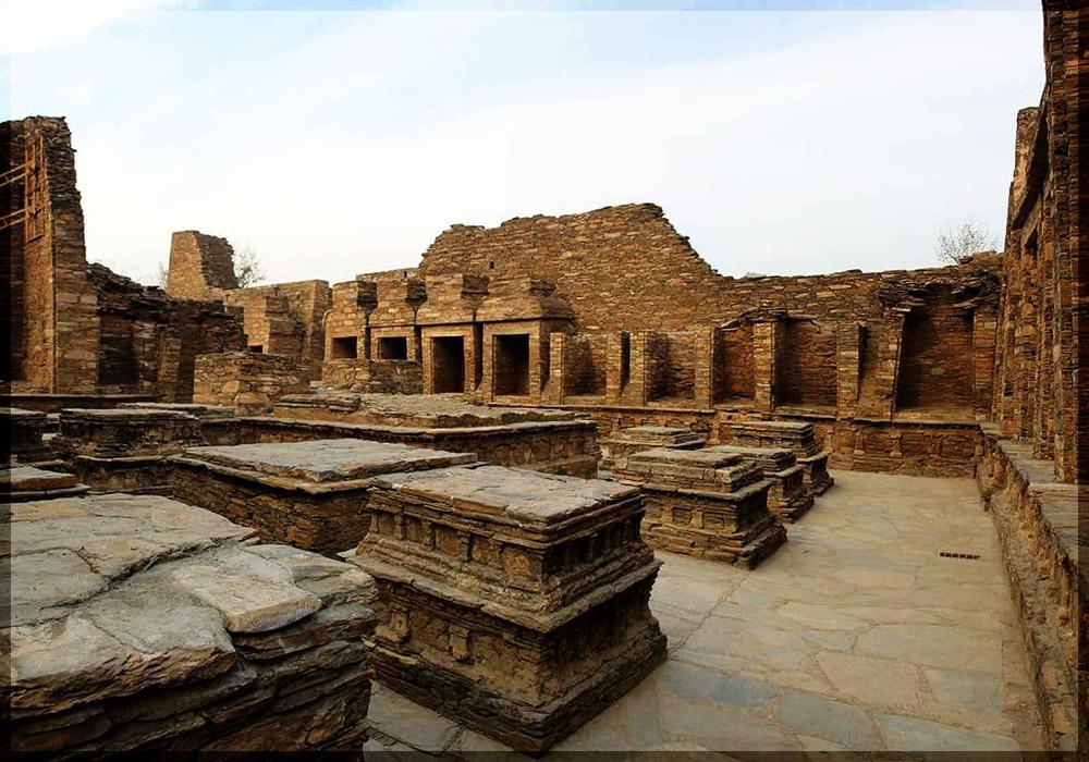 Gandhara-Heritage