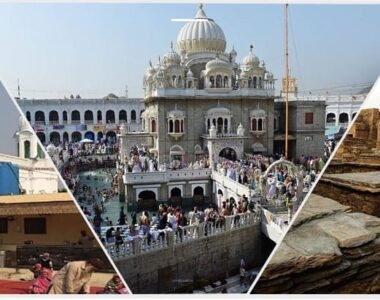 How Religious Tourism Can Help Pakistan To Uplift Its Tourism Industry?