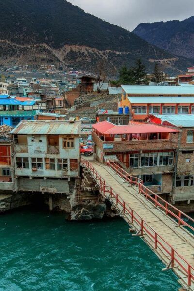 Swat Kalam 5Days 4Nights Tour
