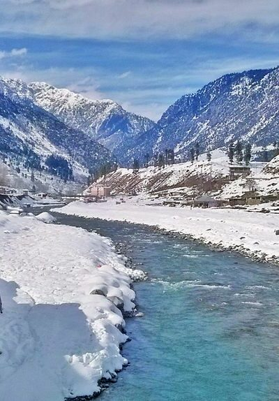 Swat Valley 5 Days 4 Nights Deluxe Tour