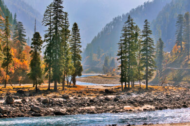Naran Neelum Valley Tour