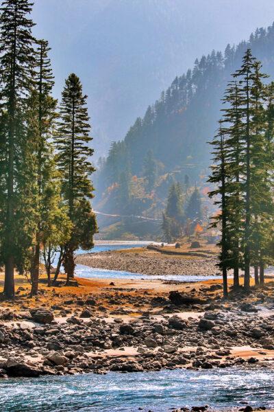 Naran Neelum Valley Tour