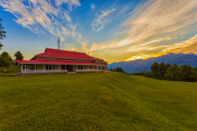 Murree Shogran 3Days 2Nights Tour