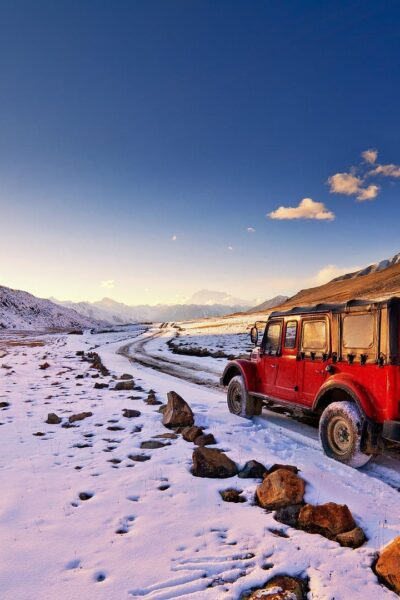 Skardu Tour Package 10Days 9Nights
