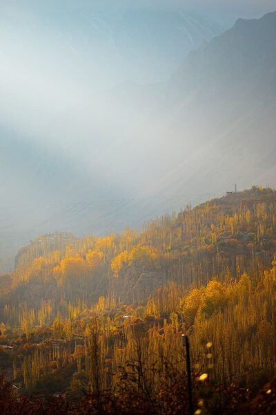 Hunza Valley Tours
