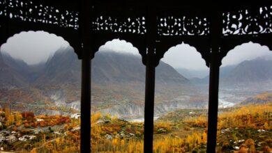 Hunza Naran Valley Couple Tour 10Days 9Nights