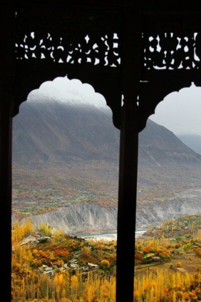 Hunza Naran Valley Couple Tour 10Days 9Nights