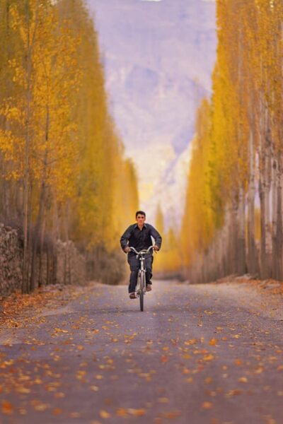 Shangrila Skardu Couple Tour