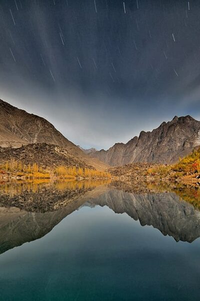 Skardu Shangrila Khaplu Shiger Tour 8Days 7Nights