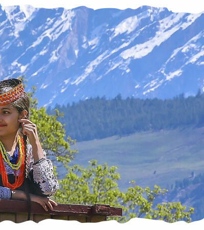 Pakistan Hindu kush Adventure