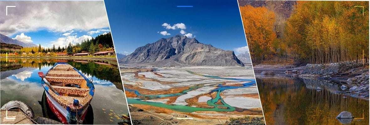 5 Best Places to Visit in Skardu | See Pakistan Tours