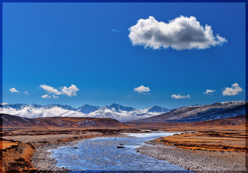 Deosai-National-Park