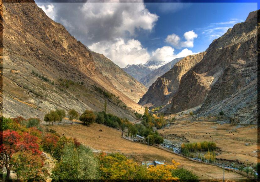 Shigar-Valley