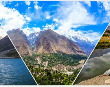5 Amazing Places To Visit In Northern Areas Of Pakistan
