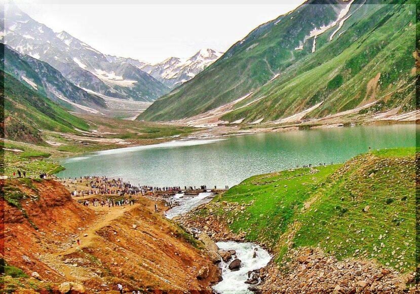 Best Traveling destinations Naran